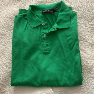 Polo Ralph Lauren. Tailored Fit. men's USED